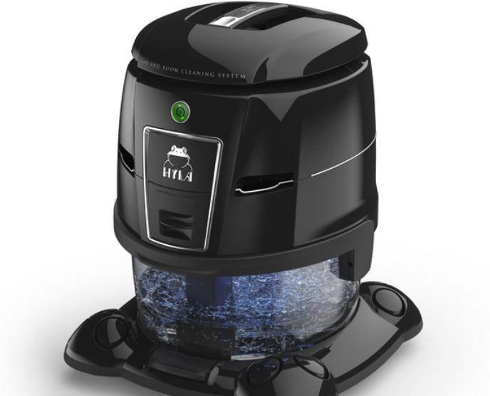 Vodní vysavač ačistička vzduchu EST nejlepší vysavač pro domácnost