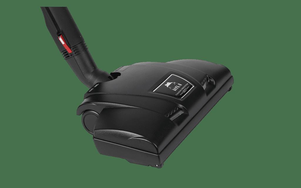 Nejlepší elektrický klepač akartáč ventus od Hyly, vyznamený plus x award zavysokou kvalitu, design auživatelský komfort