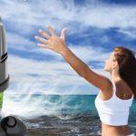 Funguje opravdu vodní vysavač jako čistička vzduchu nebo jsou to jen řeči prodejců ?