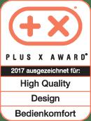 Vysoká kvalita, design ajednoduchos užívání plus x award pro elektrokartáč Hyla