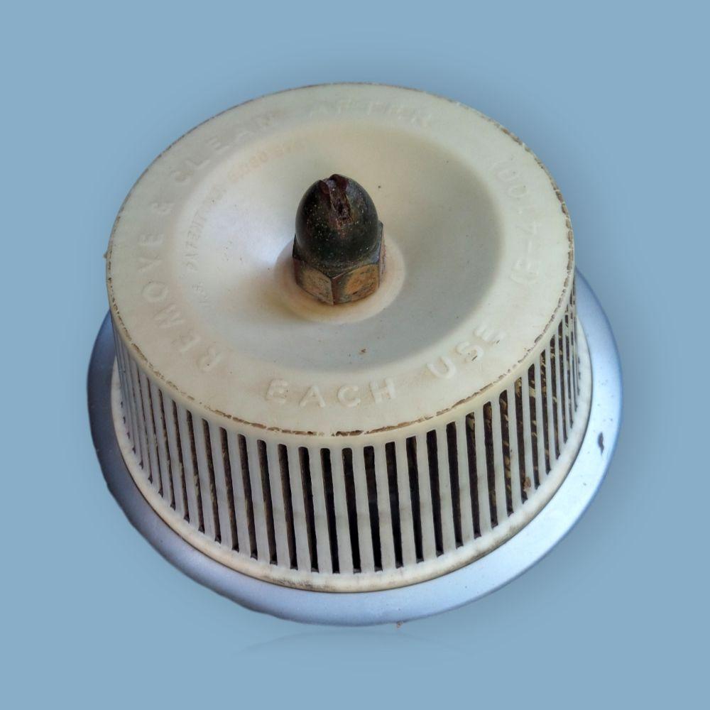 separátor vodní vysavač rinbow starý typ