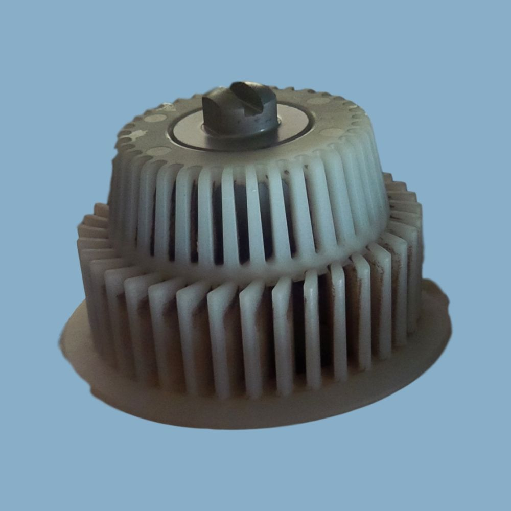 separátor vodní vysavač vivenso