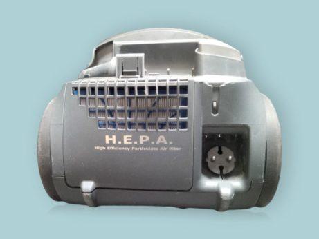 vysavač pro alergiky s hepa filtrem