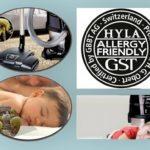 Vybíráte vysavače pro alergiky nebo astmatiky? SHylou máte ten nejlepší.