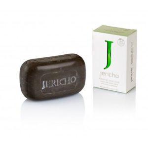 Mýdlo sléčivým bahnem zMrtvého moře Jericho cosmetics