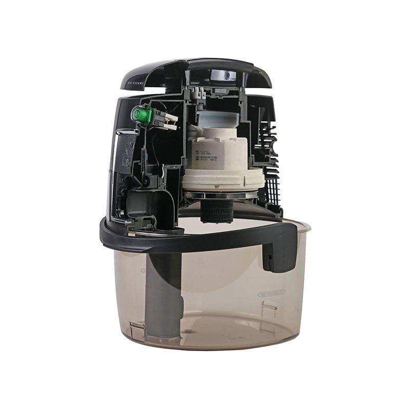 magnetický bezuhlíkový motor ve výkonném vodním vysavači je to nejlepší